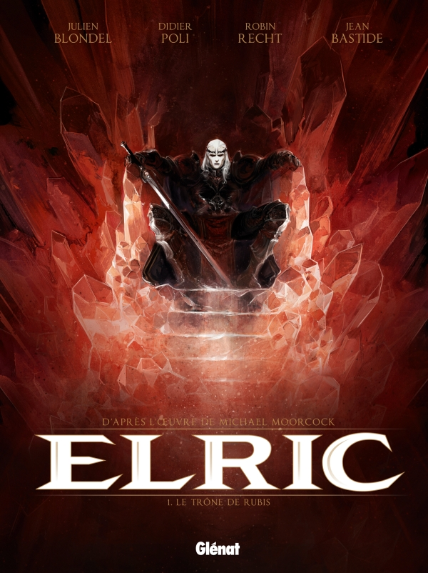 Elric T01