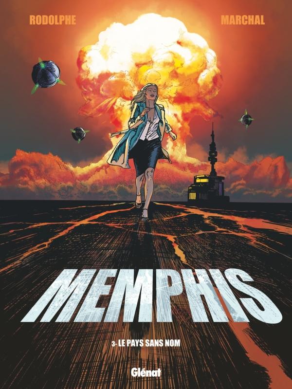 Memphis - Tome 03