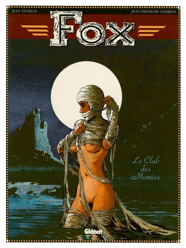 Fox - Tome 05
