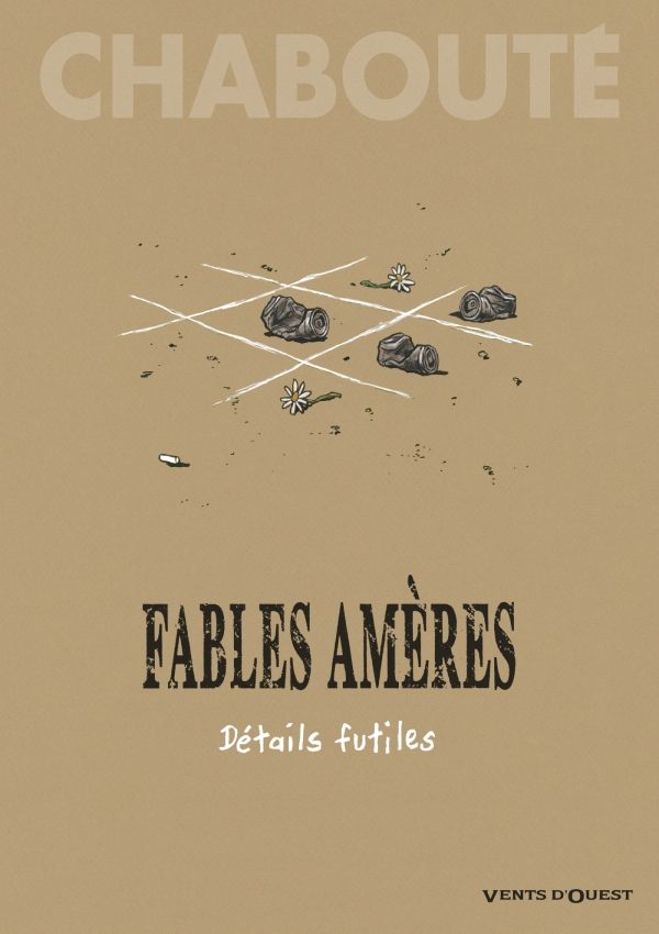 Fables am?res - Tome 02