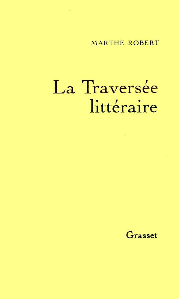 La traversée littéraire