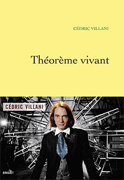 Théorème Vivant _ Cédric Villani