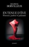 """Couv. """"En tenue d'Eve"""" / D. Horvilleur"""