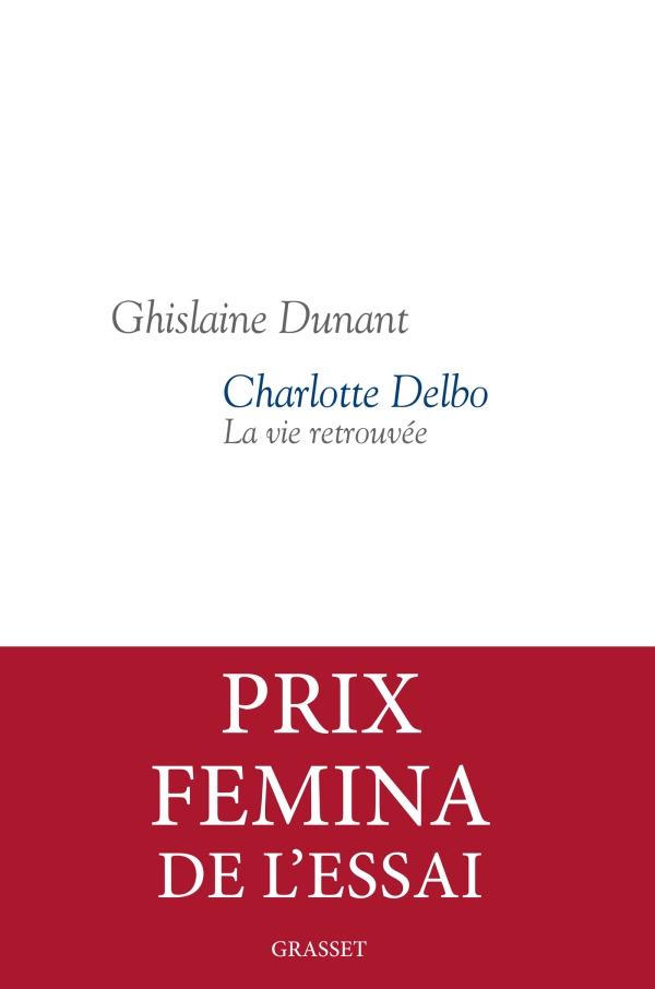 Charlotte Delbo, La vie retrouvée