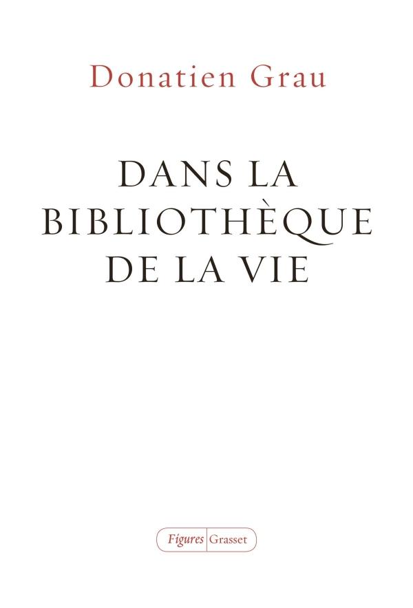 Dans la biblioth?que de la vie