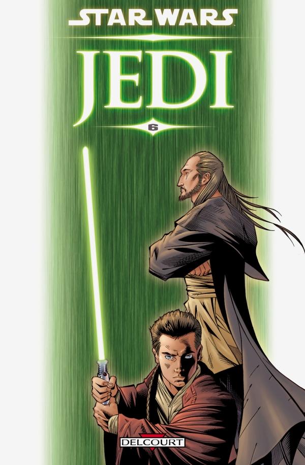Star Wars - Jedi T06