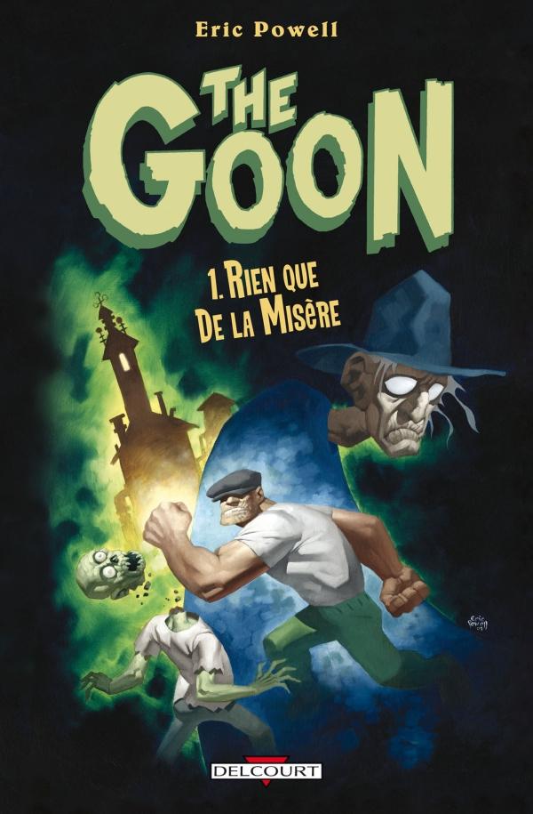 The Goon T01