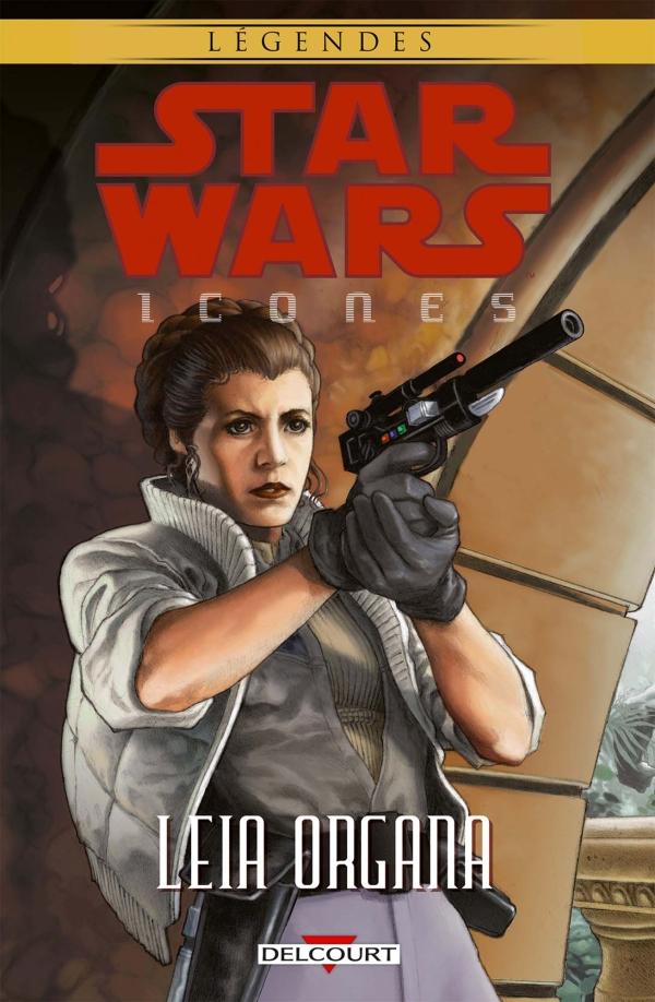 Star Wars - Icones T02