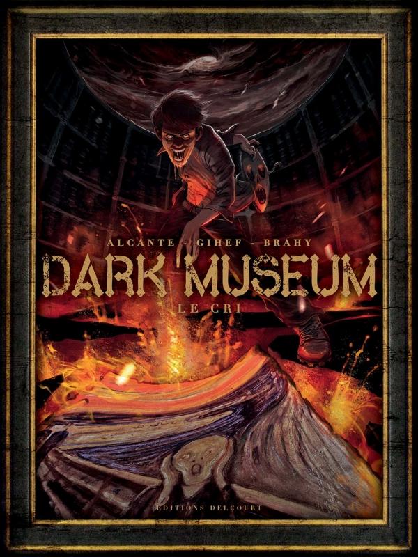 Dark Museum T02
