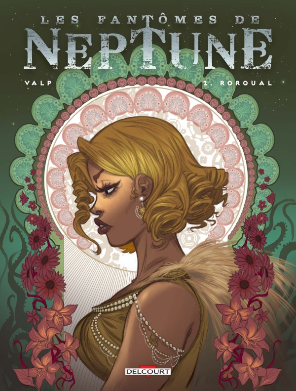 Les Fantômes de Neptune T02