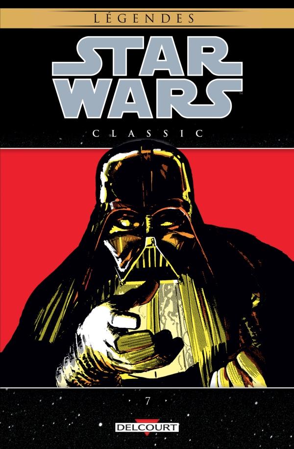 Star Wars - Classic T07