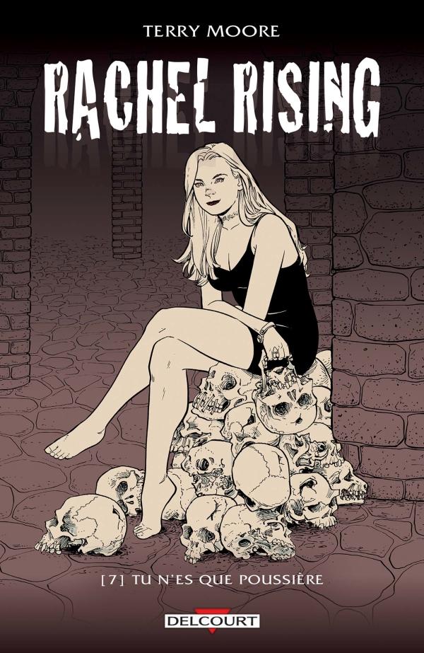 Rachel Rising T07