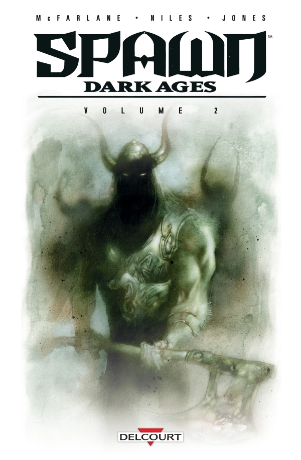Spawn Dark Ages - Volume II