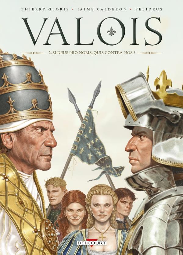 Valois T02