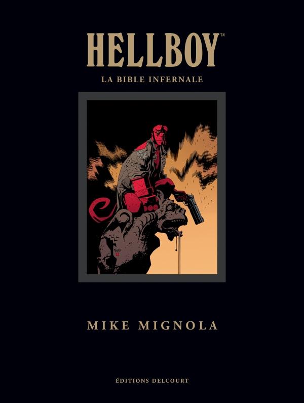 Hellboy - La Bible infernale