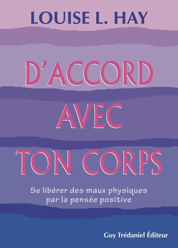 D'ACCORD AVEC TON CORPS