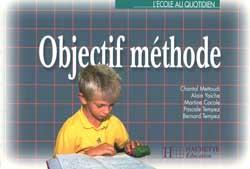 Objectif méthode - Livre
