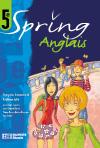 Spring 5e LV1 - Anglais - Livre de l'élève - Edition 2001
