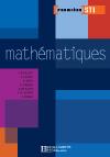 Mathématiques 1re STI - Livre élève - Ed.2004
