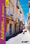 Andiamo...di nuovo ! 1 - Italien - Livre de l'élève - Edition 2005