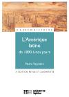 L'Amérique latine - De 1890 à nos jours