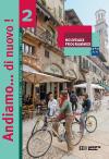 Andiamo...di nuovo! 2 - Italien - Livre de l'élève - Edition 2006