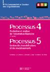 P4 Information financière (1), P5 Immo, investissements (1), BTS CGO, Livre de l'élève, éd. 2007