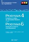 P4 Information financière (2), P6 Trésorerie et financement, BTS CGO, Livre de l'élève, éd. 2007