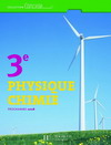 Etincelle Physique Chimie 3e - Livre élève - Edition 2008