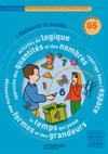 Pour comprendre les mathématiques GS - Fichier de l'élève - Ed.2009