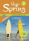 New Spring 3e LV1 - Anglais - Livre de l'élève - Edition 2009