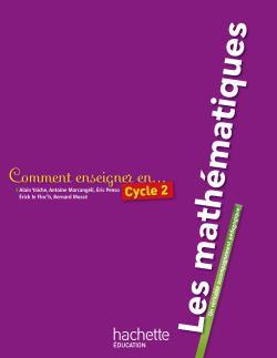 Comment enseigner les maths au cycle 2