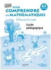 Pour comprendre les mathématiques Grande Section - Guide pédagogique du fichier élève - Ed.2011