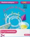 A portée de maths - Mathématiques CM2 - Manuel numérique version élève - Ed. 2009