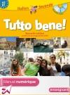 Manuel numérique enseignant Tutto bene 2de - Italien - Edition 2010
