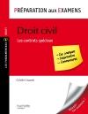 Préparation aux examens, Droit civil : Les contrats spéciaux
