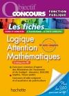 Fiches - Logique, Attention, Mathématiques, Catégorie C - Ed.2011