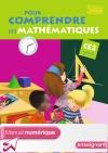 Pour comprendre les mathématiques CE2 - Fichier élève numérique version enseignant