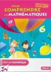 Pour comprendre les mathématiques CP - Fichier numérique élève - Ed.2009