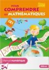 Pour comprendre les mathématiques CE1 - Fichier numérique de l'élève - Ed.2009