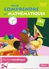 Pour comprendre les mathématiques CE2 - Fichier élève numérique élève - Ed. 2010