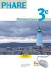 Phare Mathématiques 3e - Livre élève Format compact - Edition 2012