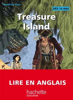 Reading Time - Treasure Island
