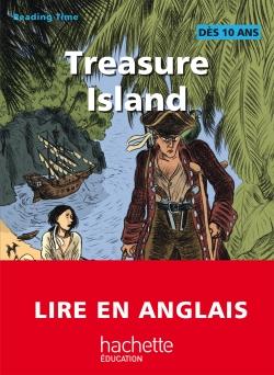 Reading Time - Treasure Island