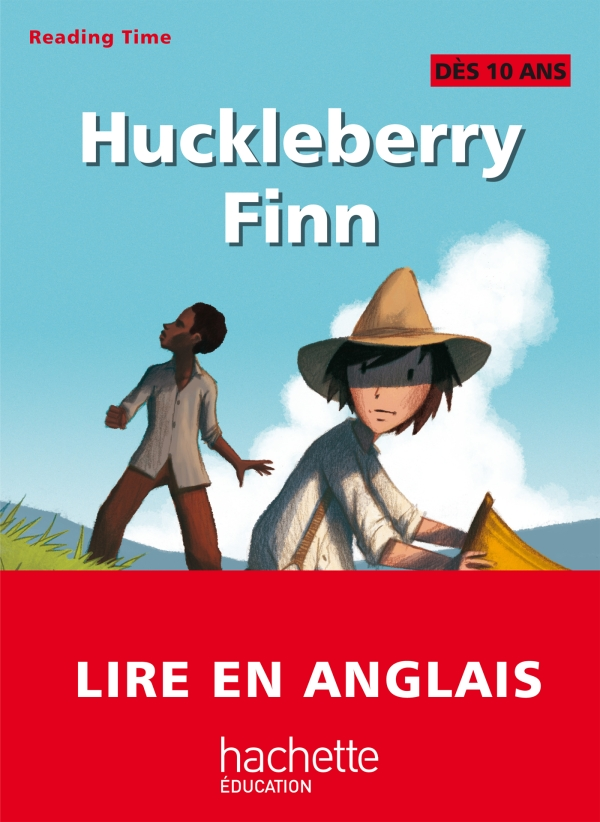 Reading Time - Huckleberry Finn