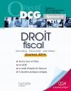 Objectif DCG Droit fiscal 2013/2014