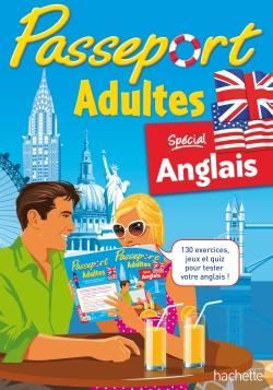 cahier de vacances anglais