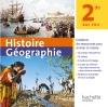 Histoire Géographie 2de Bac Pro - Cédérom ressources - Ed. 2013
