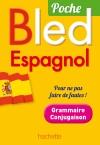 Bled Poche Espagnol