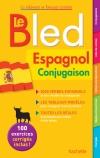Bled Espagnol Conjugaison
